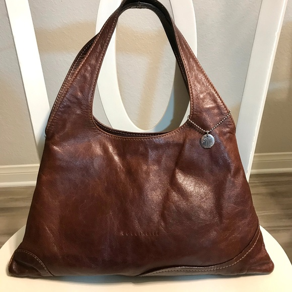 d2ebe01f3325 Coccinelle Handbags - Coccinelle Italian Leather Hobo Bag M